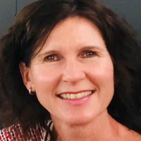 Anita de Jonge