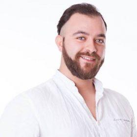 Daniel Rusev