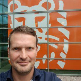 Cees van Wijk