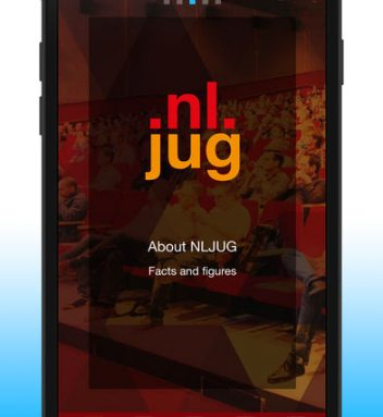 NLJUG Event App: ready for J-Fall 2019!