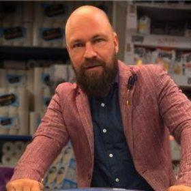 Anders Norås